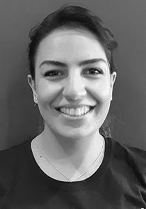 Anna Kim - Personal Trainer Vancouver