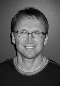 Juergen Reinhardt - Personal Trainer Vancouver