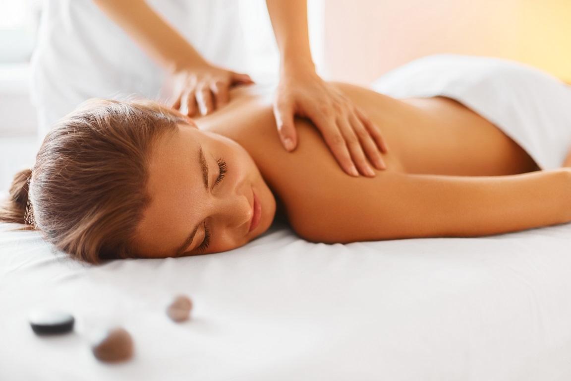 massage therapy (female)